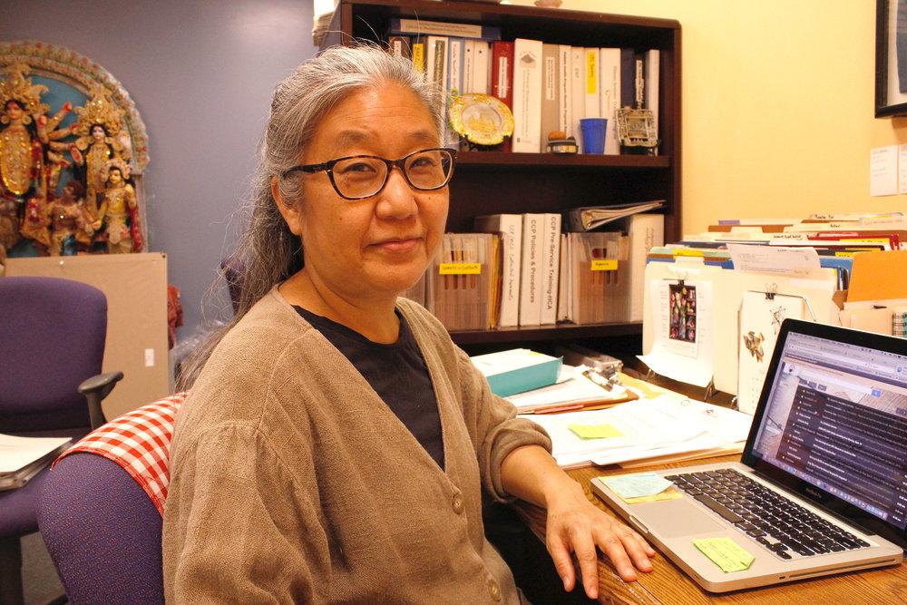 Kaoru Watanabe Associate Director