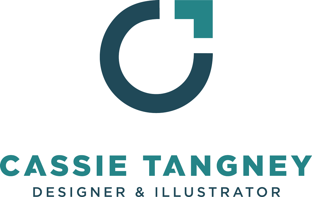 Cassie Tangney Designer & Illustrator