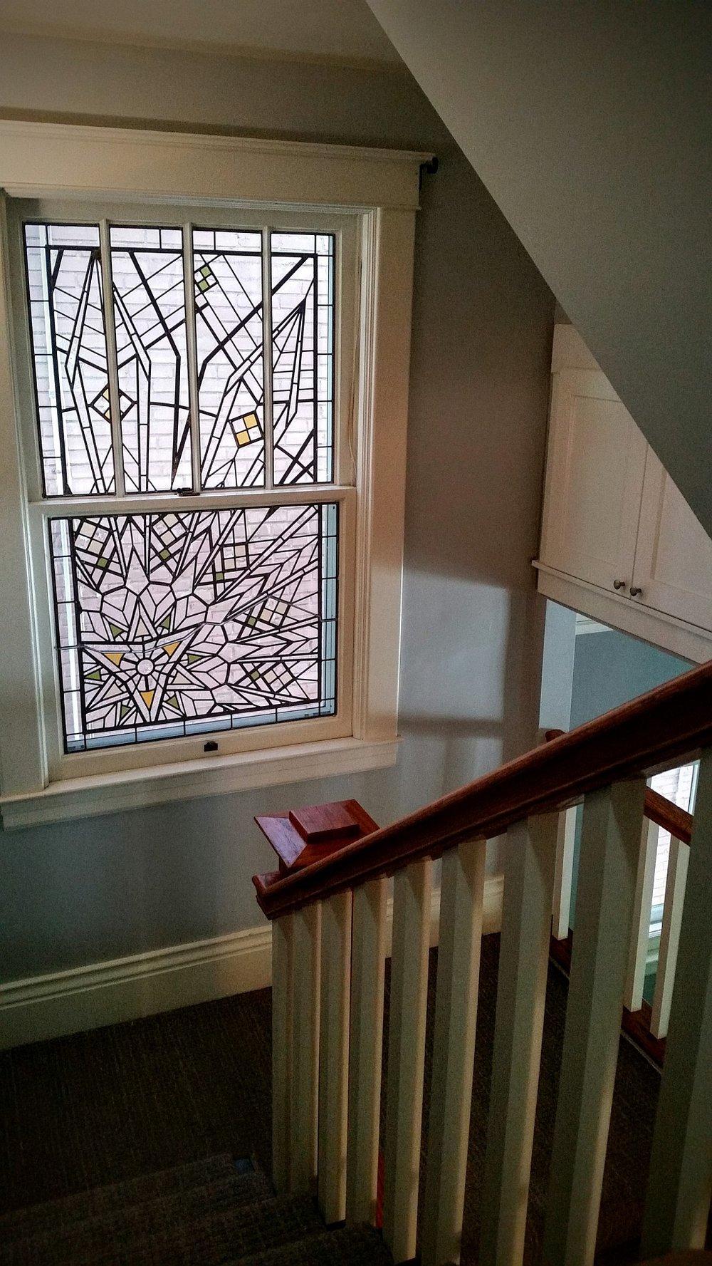 Onnen Stairway