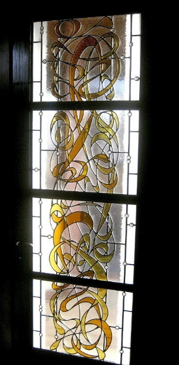 Bello Kitchen Door '06.jpg