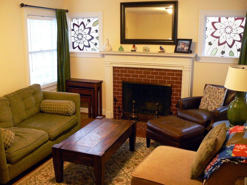 Martin Living Room