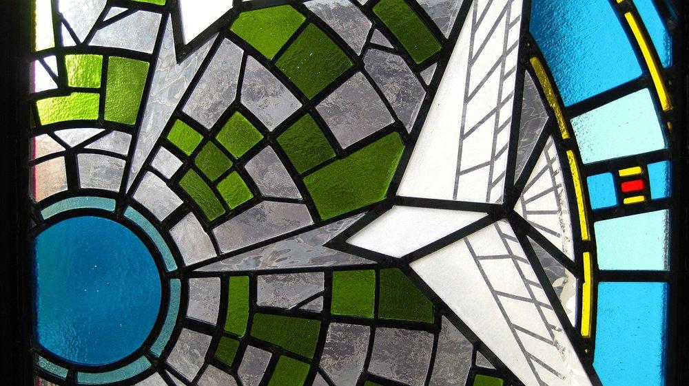 gordon glass studio