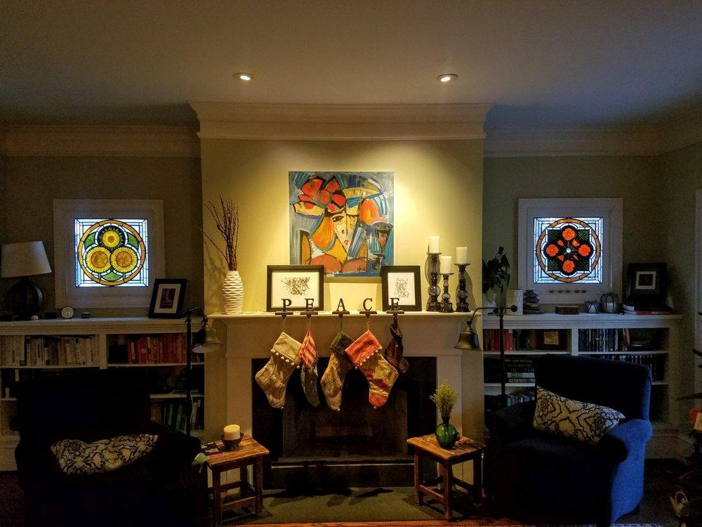 Marcrum/Mayer Living Room