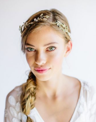 Untamed Petals  Bridal Accessories