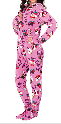 Thank you, Pajamagram & Groupon!