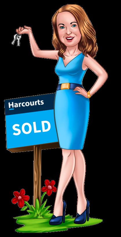 Sandra Turner - Sold