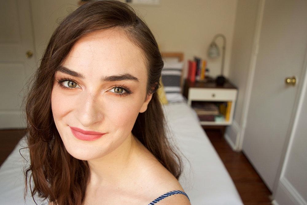fall makeup geek eyeshadow