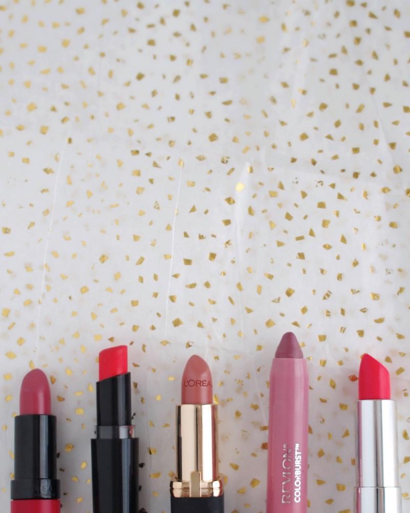 drugstore lipstick | best drugstore lip | drugstore | inexpensive | Mercuteify