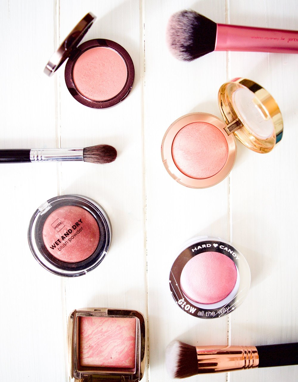 shimmer blush | glowing blush | peach blush | blush