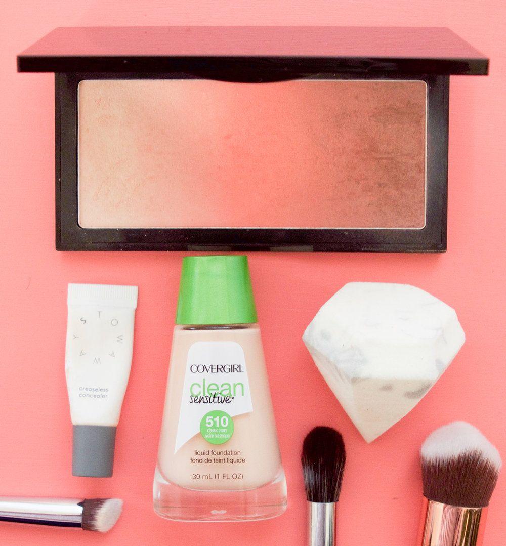 Best Foundation | Best base | foundation routine | foundation for sensitive skin