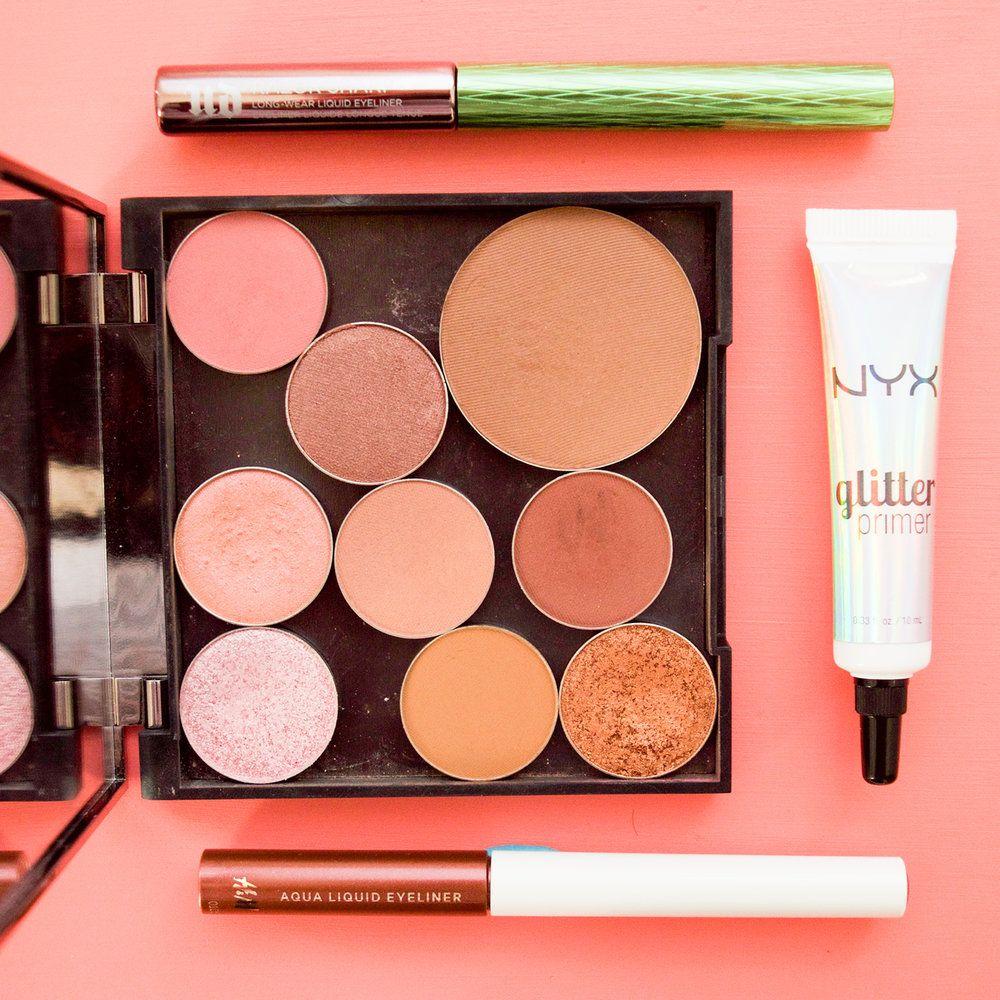 best eyeshadow | Best colorful makeup | eye makeup for brown eyes