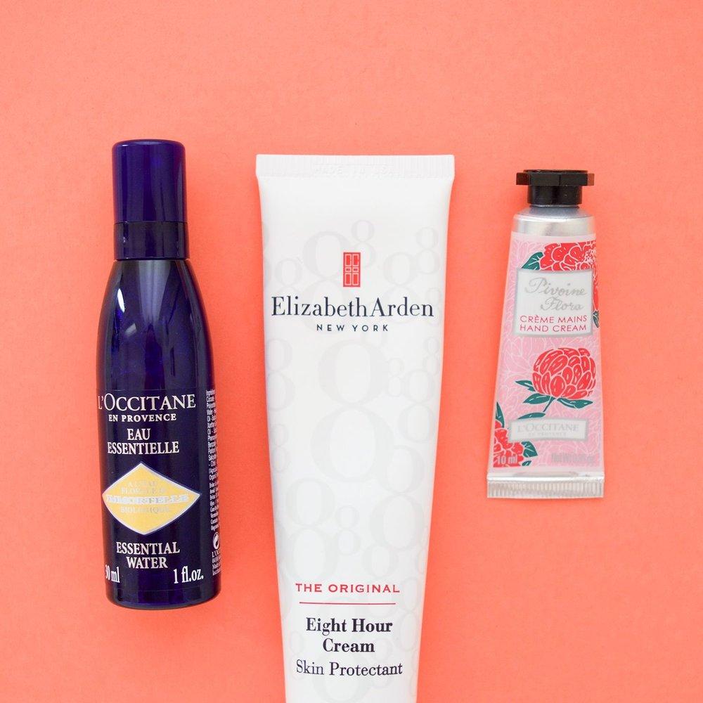 Moisturizer for face | travel moisturizer