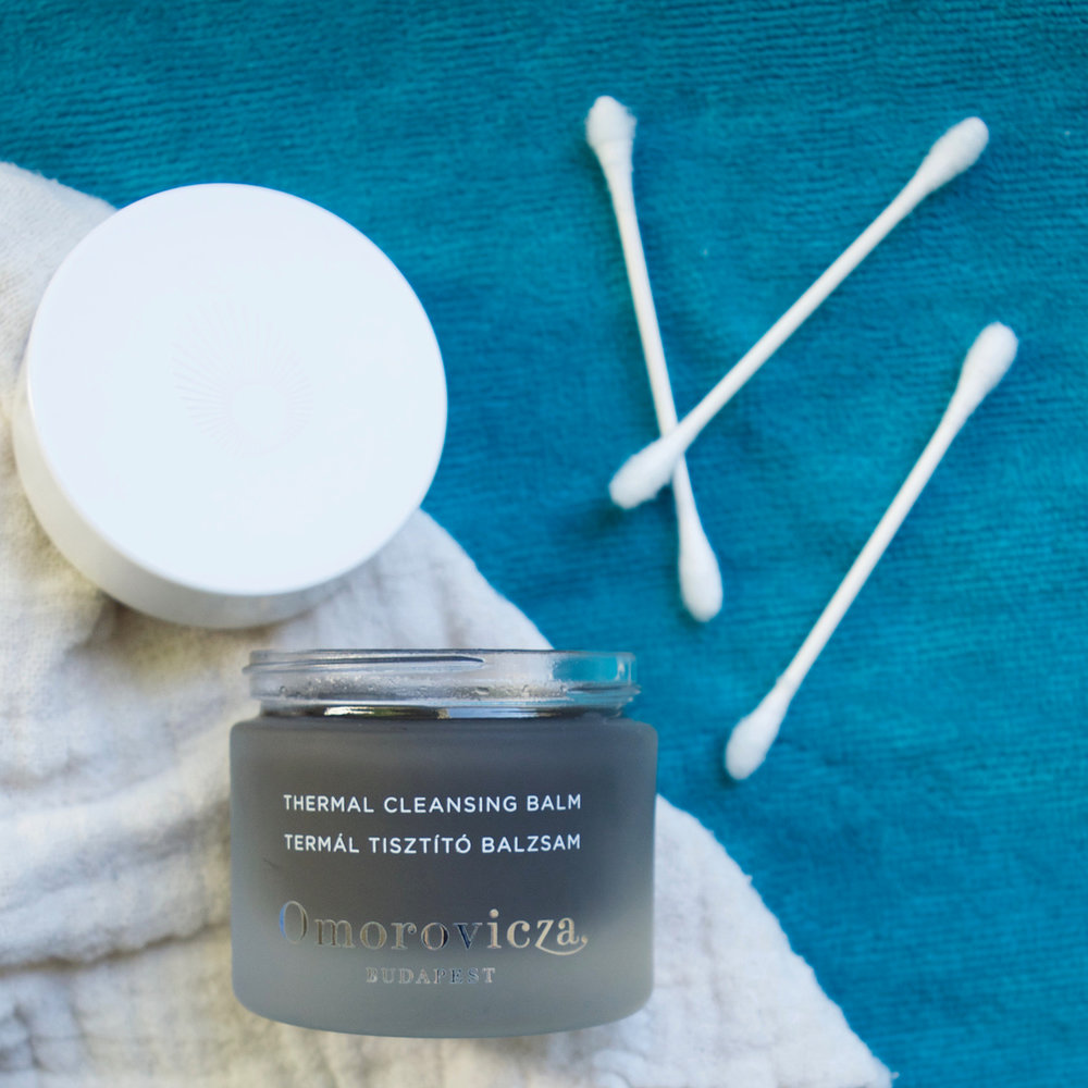 Thermal Cleansing Balm Review | Mercuteify