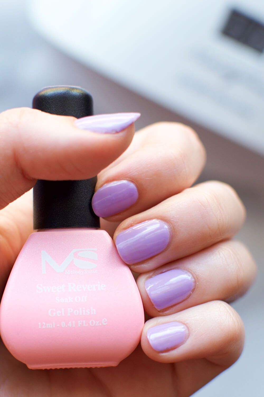 MelodySusie One Step Gel Polish Kit In Depth Review — Life + Style