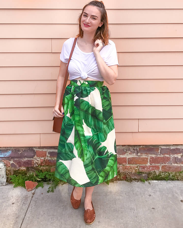 New-Orleans-Dressing-in-autumn-printed-skirt.jpg
