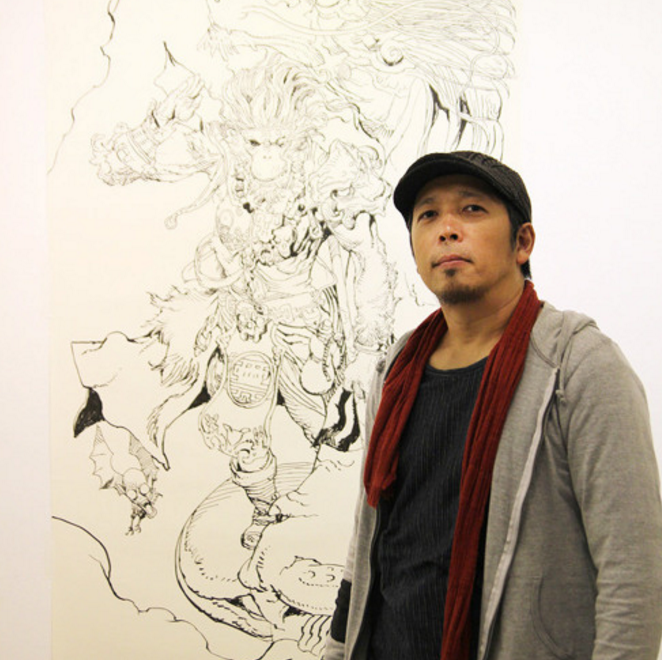 Katsuya Terada