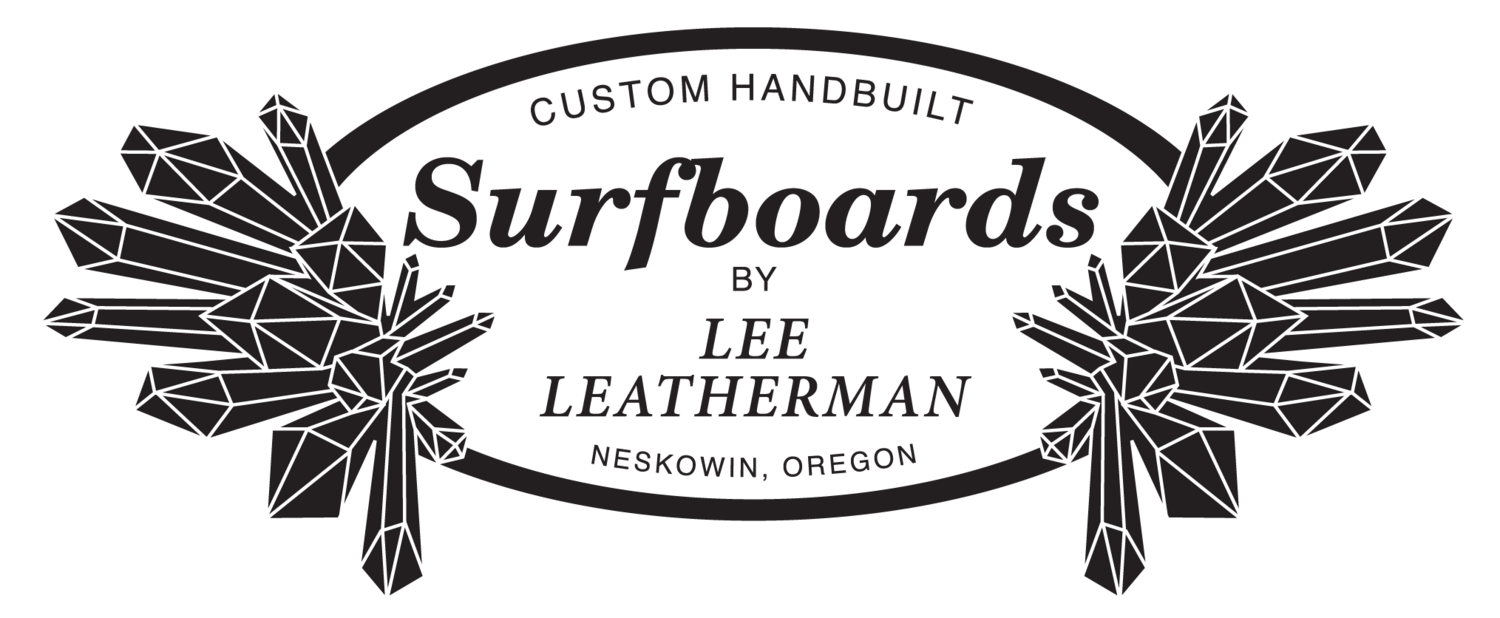 Leatherman Surfboards
