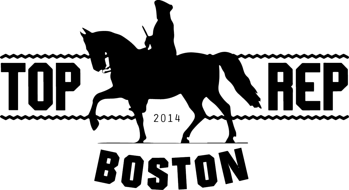 Top Rep Boston