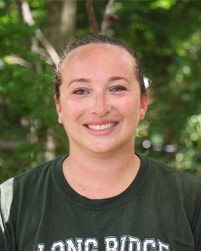 Jen Varley-Guinta - Girls Supervisor