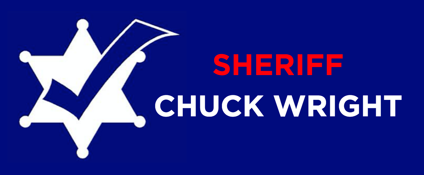 Sheriff Chuck Wright