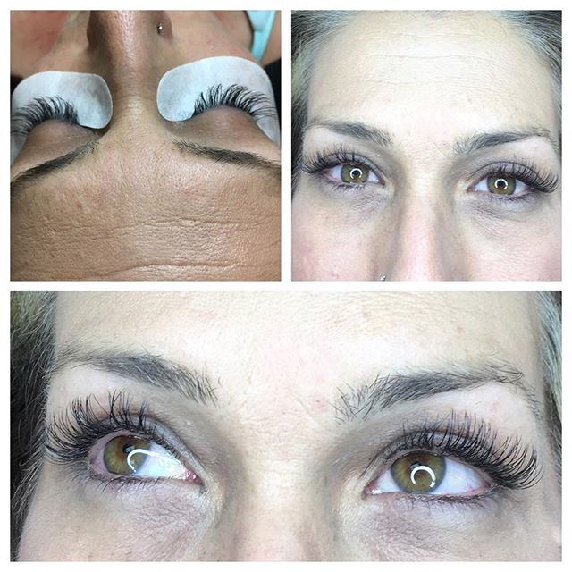 LASHD GLAM By Maria