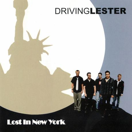 Driving Lester - Lost In New York   Guitars/Keys/Production/Engineer