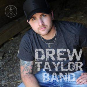 Drew Taylor Band   Guitars