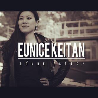 Eunice Keitan - Donde Estas   Mastering
