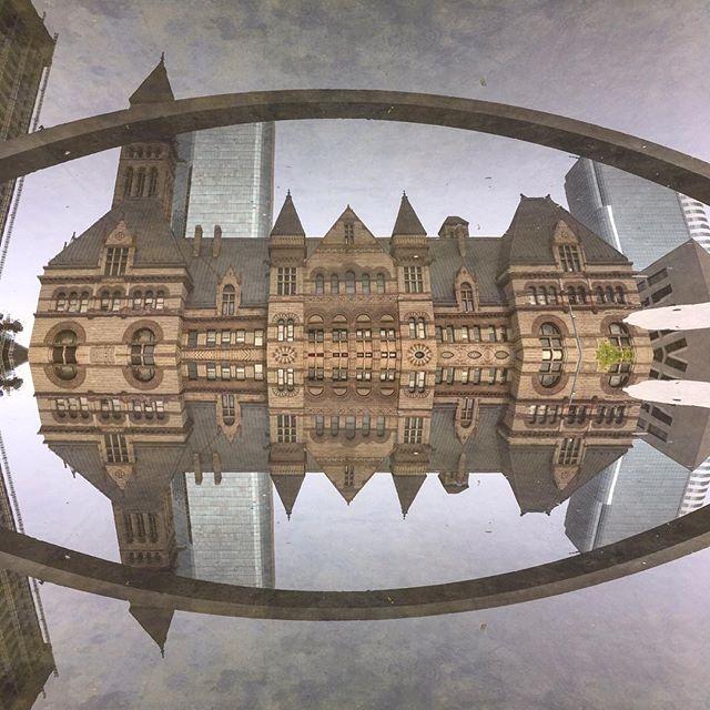 Old City Hall #oldcityhall #toronto @blogto
