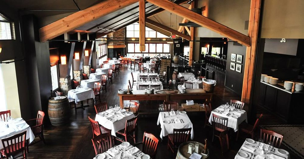 Elevate Your Canmore Dining Experience At Murrietas Bar Grill