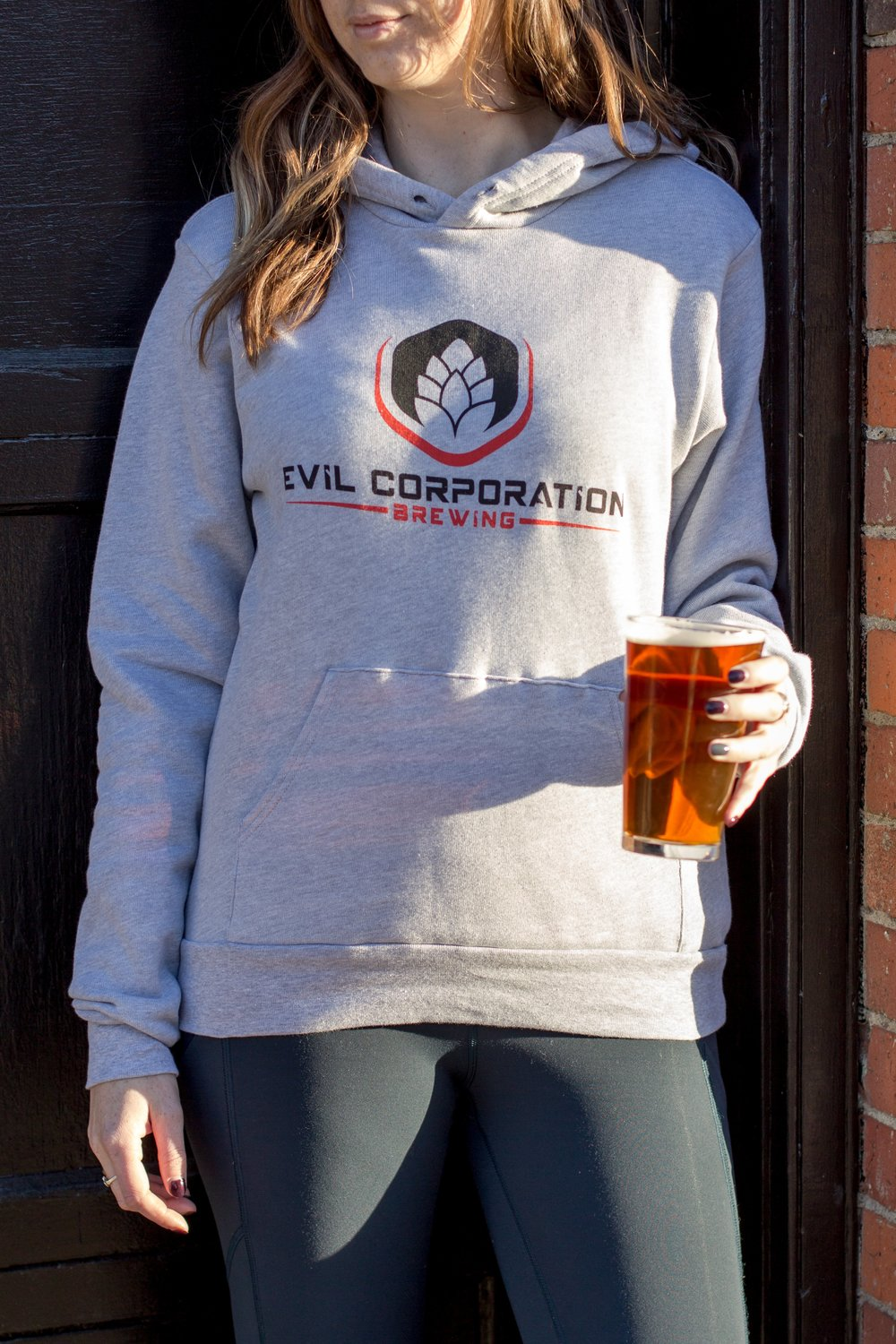 Evil Corporation Brewing