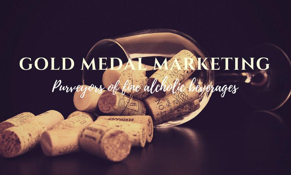 Gold Medal Marketing