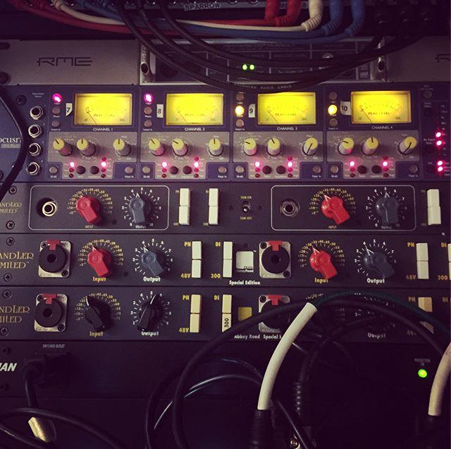 The drums are tracked! -Bahrum #drumtracking #recording #drumrecording #zildjian #zildjiancymbals #wefoundamap #skatepunk #melodicpunk #poppunk #punkrock2018 #punkrockholiday #drumming #skating #surfing #melodicskatepunk #ripjerryfinn #tamadrums #paiste #foxaudioresearch #remo #remodrumheads