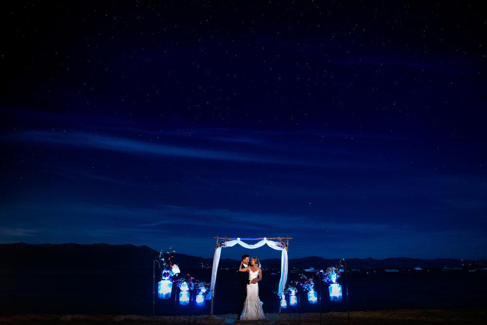 lake-tahoe-wedding-photographer-zephyr-cove-star-night-porait-bride-groom