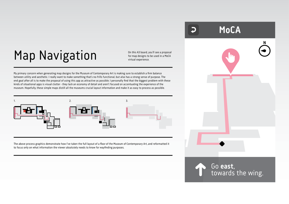 """MoCA"" Navigation Breakdown"