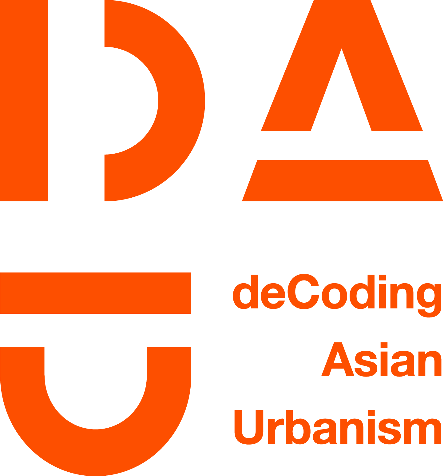 Decoding Asian Urbanism