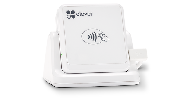 Clover All-In-One with Stand