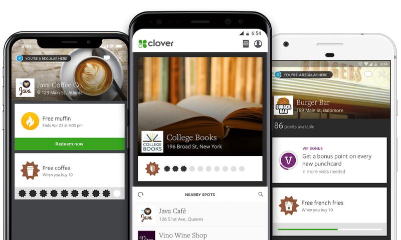 Clover Rewards on Phone.png