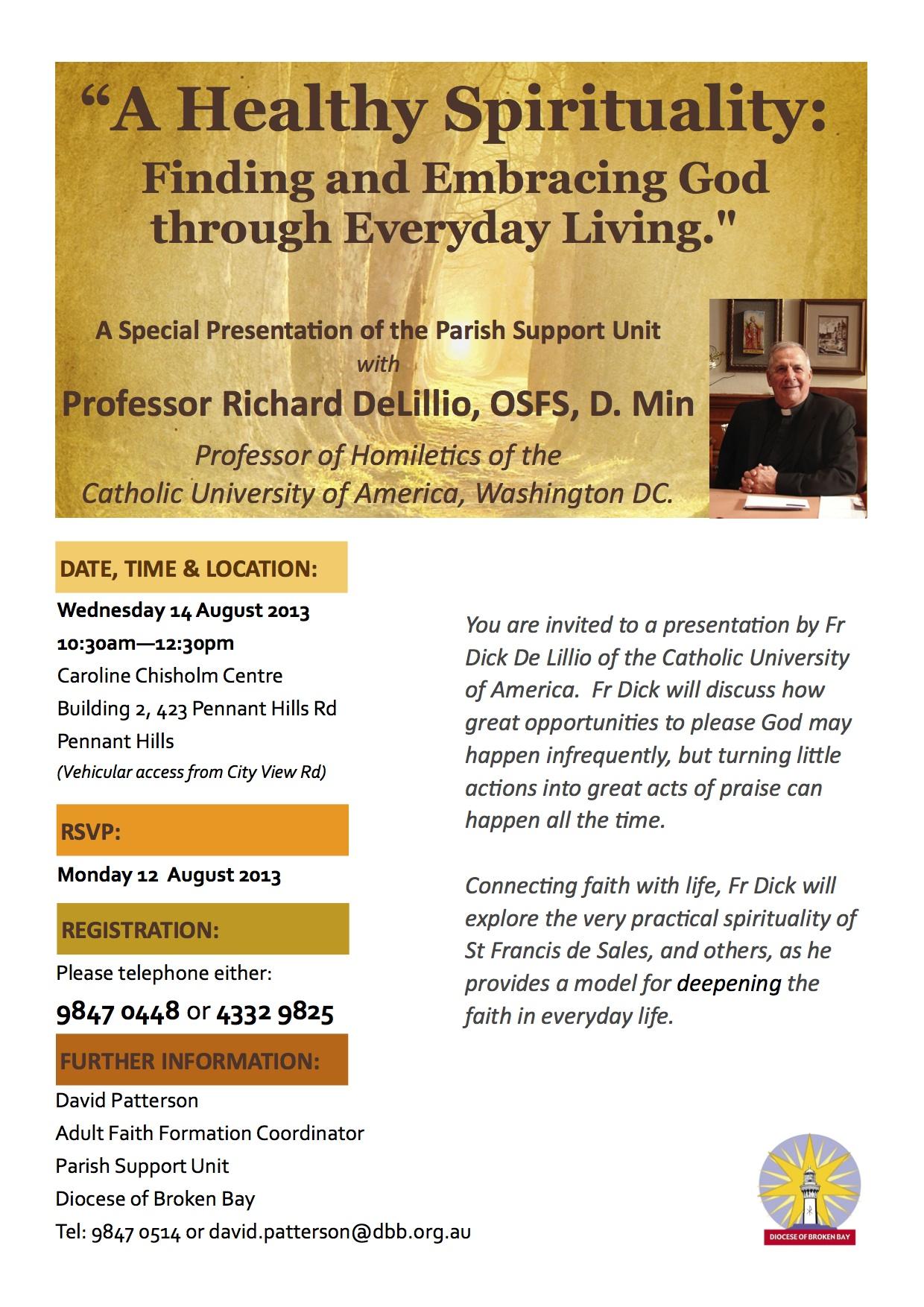 Professor Richard DeLillio 21 Aug 2013 FINAL sdr