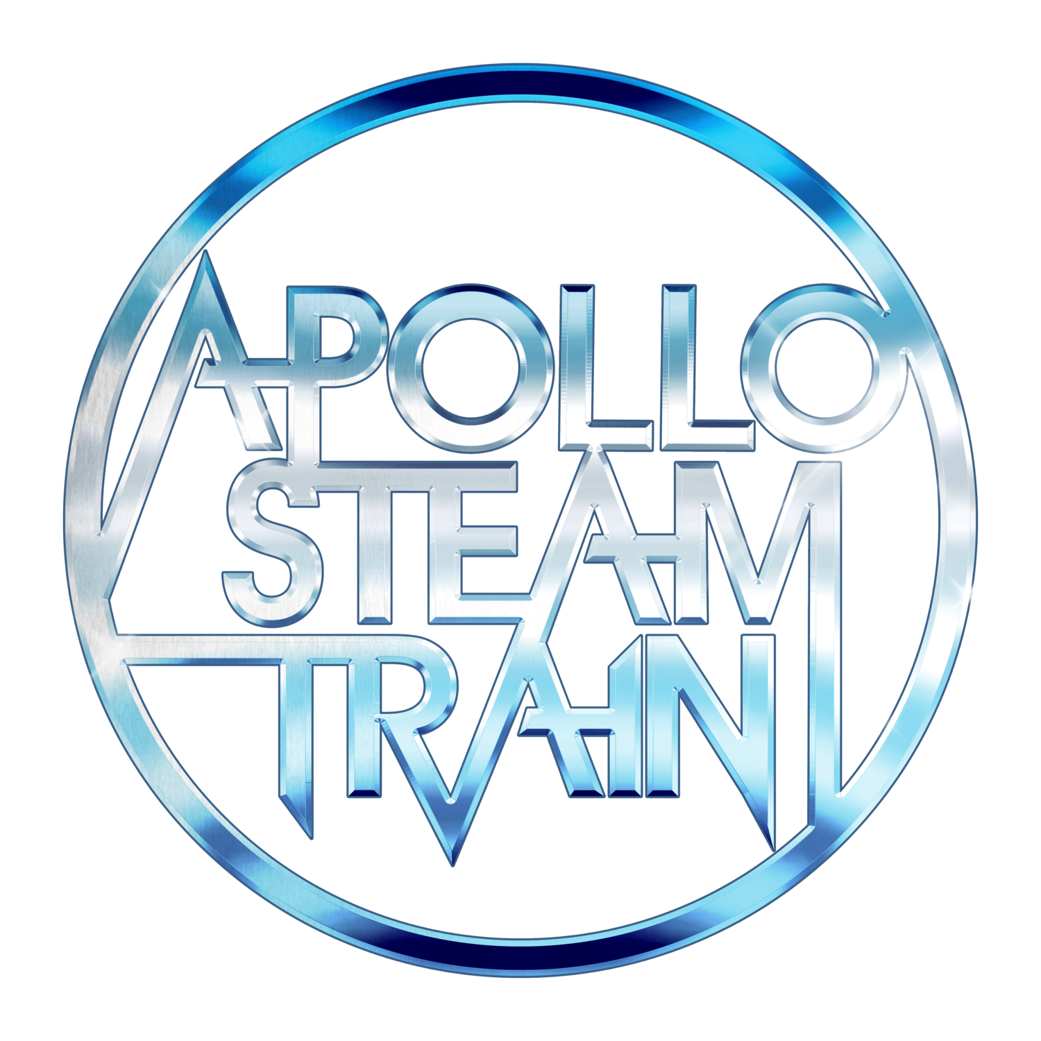 Apollo SteamTrain