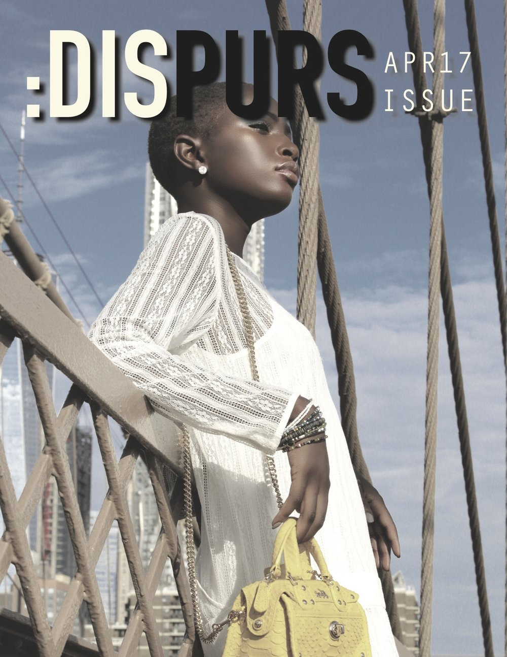 :DISPURS April 2017 Issue
