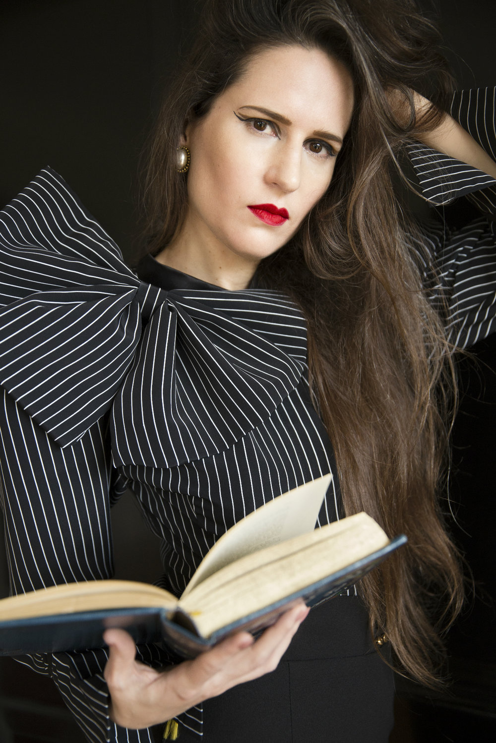 Designer Isabel Felmer