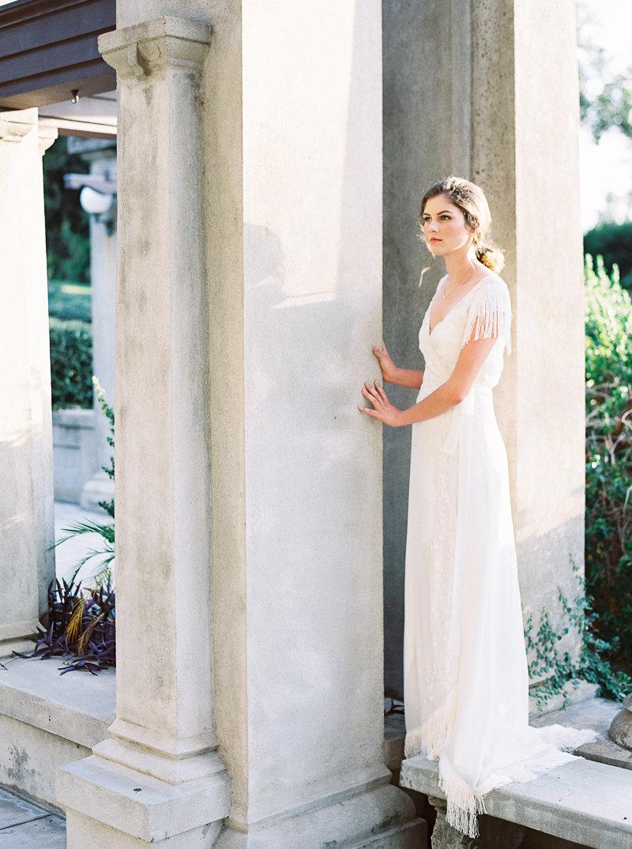 KAREN WILLIS HOLMES — One Fine Day Bridal Market