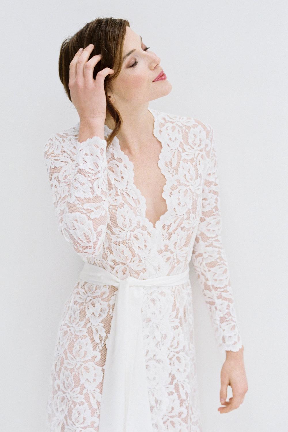 Lauren lace robe ivory wedding day throw on (1).jpg