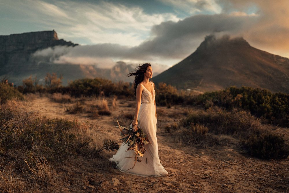 AlenaLeena Bridal -