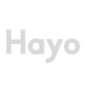 Hayo puts Streetography on their shortlist