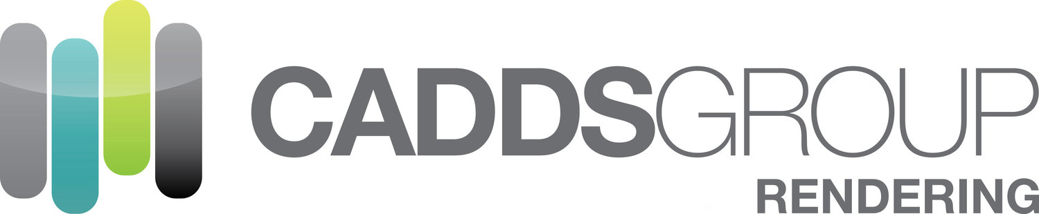 CADDS Rendering