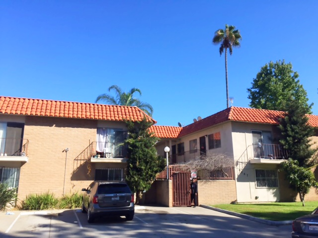 SOLD  FOR $125,000 SAN DIEGO 92115