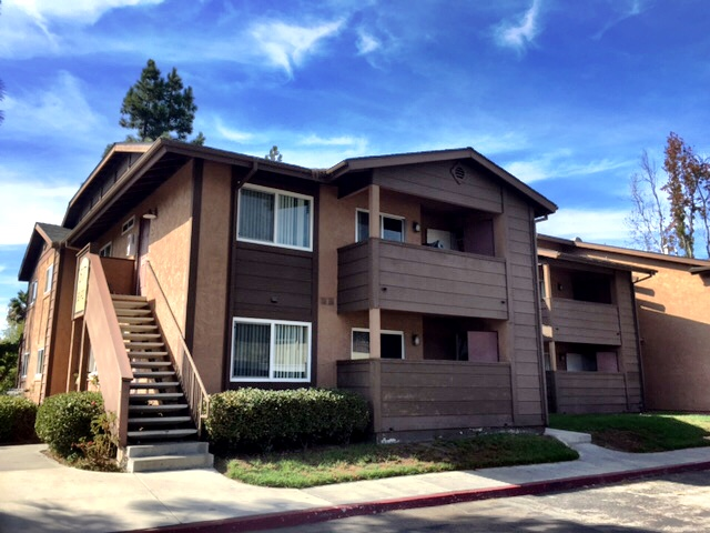 SOLD  FOR $162,000 OCEANSIDE 92057
