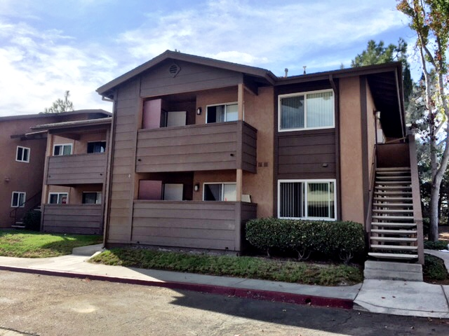 SOLD  FOR $190,000 OCEANSIDE 92057